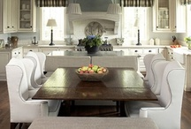 Home: Dining Rooms