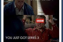 Sherlock und Holmes
