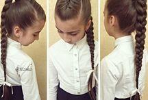 KIDS HAIR / #hair #insporation #kidshair