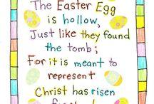 Bunnies/Easter