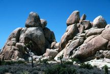 Rocks and Boulders