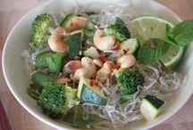 kelp salade