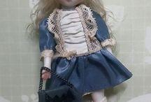 Art - Dolls