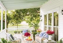 Gorgeous Porches