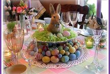 Easter  / by Tina Marsh