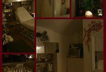 Daily atmosphere / Salon atmosphere