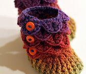 Crochet: Patterns I Love / Some of my favorite patterns