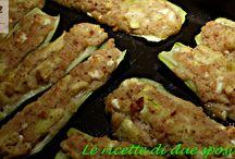 Verdure! / Ricette pratiche e sfiziose per mangiare la verdura e non rinunciare al gusto!