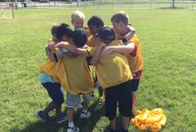 Youth Sports / Moline Parks and Recreation offers year-round programming for youth around the Quad Cities.