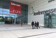 Interzum, Cologne 2015 / Some images taken at the Interzum exhibition in Cologne. #Interzum