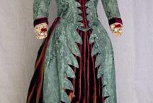 Bustle Dresses / by Mela Hoyt-Heydon