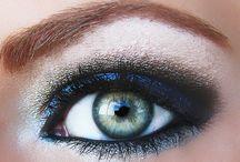Makeup / by Shaelyn McHugh