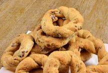 biscotti molisani