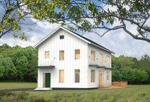 Modular/Prefab Homes