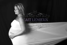 Maternity / Cait Lemieux Photography - Montreal Newborn, Maternity, Family Photographer