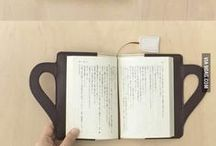 cup book