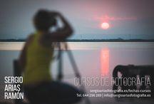 Cursos y talleres / Cursos y talleres de fotografía
