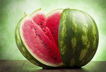عالم البطيخ المنعش Watermelon