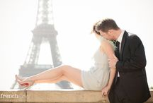 Honeymoon Photo Ideas in Paris / Honeymooners and regular visitors alike... there are some MUST HAVE photo ops in Paris, here are some ideas for you.