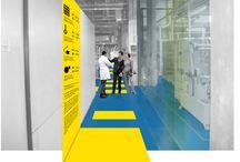 Diseño de Laboratorios / http://hiblab.com/diseno-de-laboratorios/