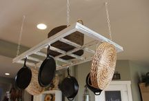 Kjøkkentak