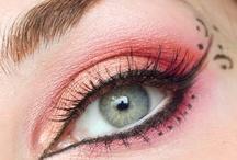 make up / by Travis N Chrisie
