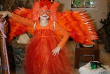Costumes / costumes / by Katrina Renshaw Pempek