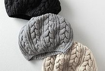 Snuggly Hats and Scarfs
