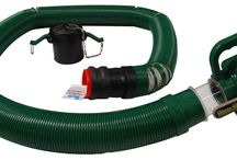 Waste Master Cam Loc Adapter Kit *Strongest Sewer Hose* / Articles and pins relating to the Waste Master Sewer Hose System