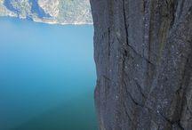 Explore Norway / by Ella Klassen
