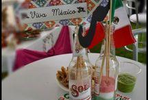 Picado Launch Party / by Lily Ramirez-Foran