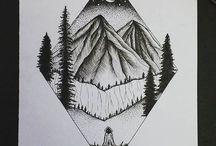 tumblr zeichnungen
