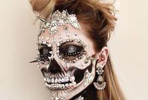 facepaint & costumes