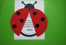 Lady bugs / Party