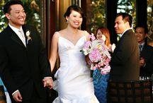 Wedding Reception / Decor