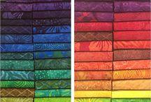 Island Batik / Beautiful batik fabrics at Island Batik
