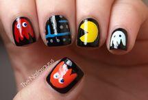 Nails / by Patti Hanc