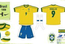 WC 1998 kit