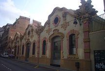 Patrimonio Industrial Cataluña