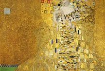 Gustav Klimt - Artist