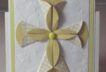 card making / by Nancy Wilkins