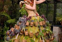 Inspirational Gardens / by Gardening Gals