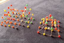 Grade 3 Science: Structures / by Nicole Holloway