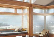 窓装飾:やっぱりシンプルが好き