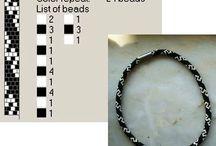 bead rope croshet
