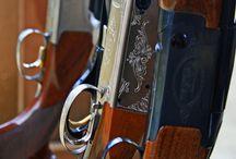 antique weaponry
