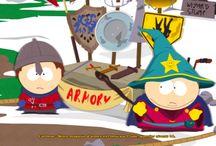 South Park Le Bâton de la Vérité - Astuces Trophée Platine et costumes