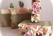 decorative soap