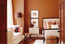 Bedroom design ideas / by Amy Oredson