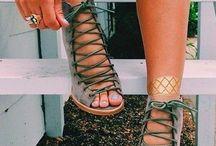 Cipellõk/Shoes